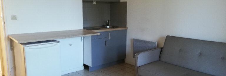 Location Appartement 2 pièces à Six-Fours-les-Plages