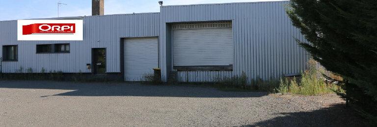 Location Local d'activité  à Bressuire