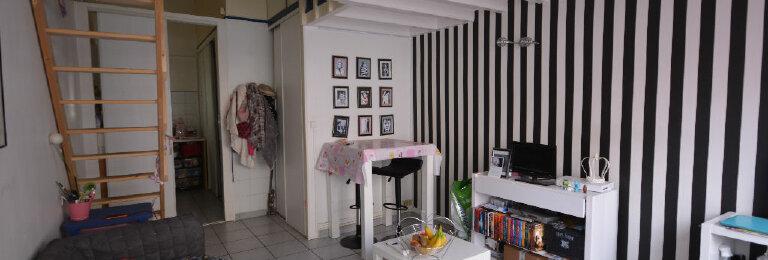 Achat Appartement 2 pièces à Abbeville