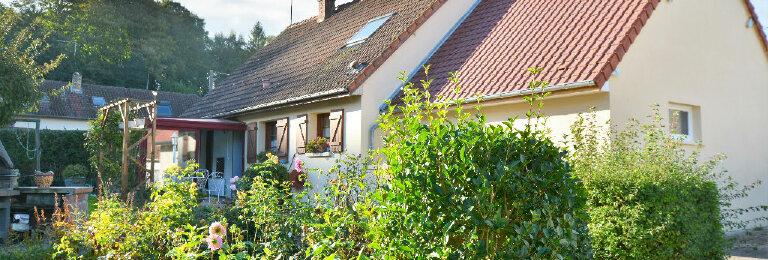 Achat Maison 5 pièces à Mareuil-Caubert