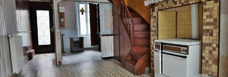 Achat Maison 4 pièces à Abbeville