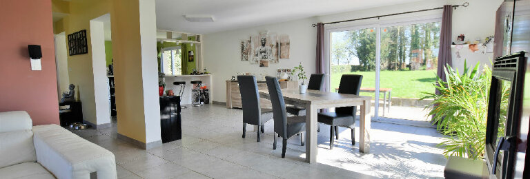 Achat Maison 5 pièces à Bouillancourt-en-Séry