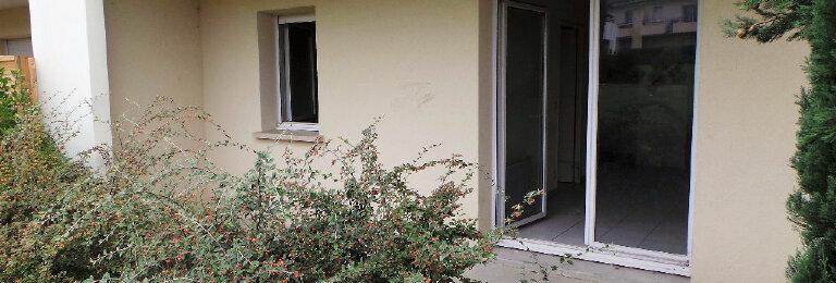 Achat Appartement 2 pièces à Langon
