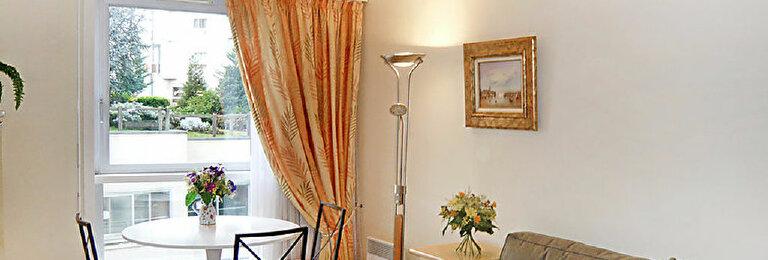 Achat Appartement 1 pièce à Paris 16