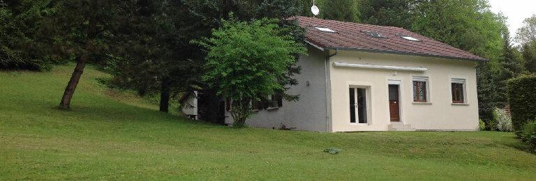 Achat Maison 6 pièces à Vigneulles-lès-Hattonchâtel