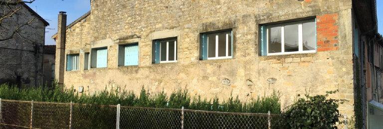 Achat Immeuble  à Bar-le-Duc