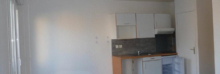 Location Appartement 1 pièce à Ouistreham