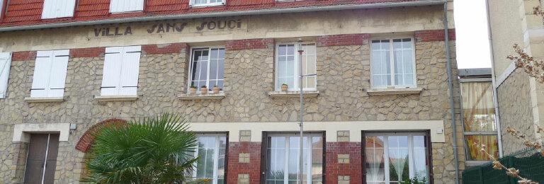 Achat Appartement 2 pièces à Luc-sur-Mer