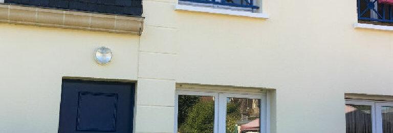 Location Appartement 2 pièces à Ouistreham