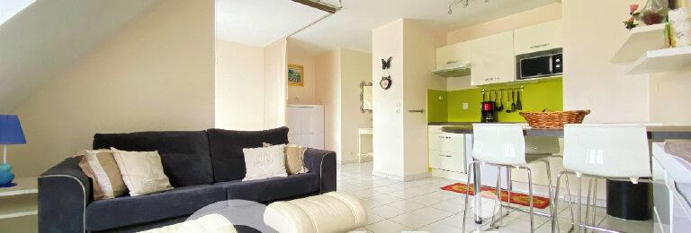 Achat Appartement 1 pièce à Ouistreham