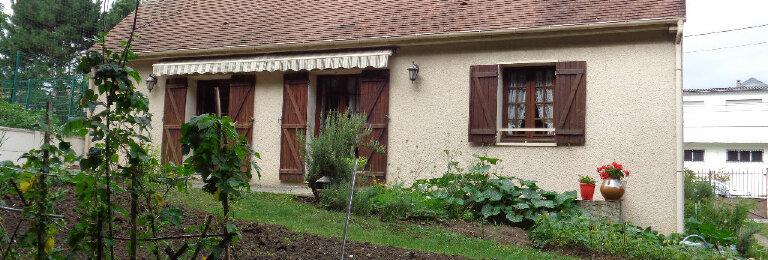Achat Maison 6 pièces à Montmagny