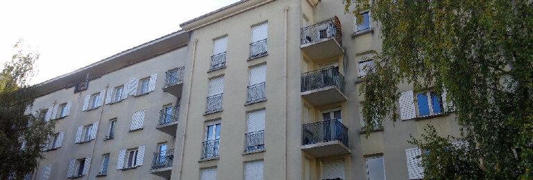 Achat Appartement 2 pièces à Deuil-la-Barre