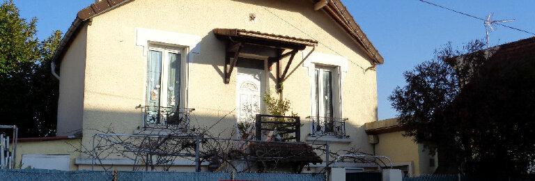 Achat Maison 4 pièces à Groslay
