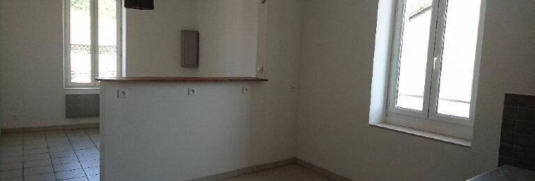 Achat Appartement 2 pièces à Le Teil