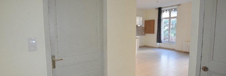 Location Appartement 3 pièces à Saint-Symphorien-sur-Coise
