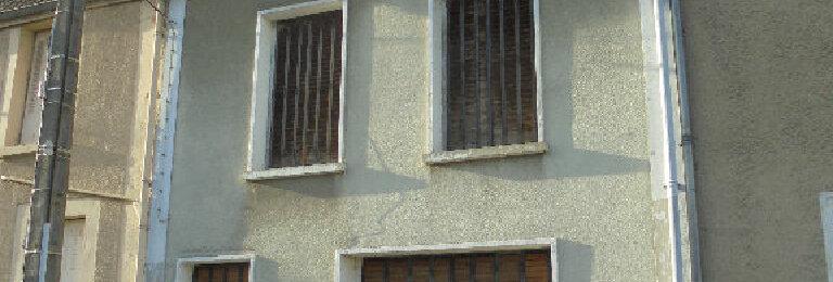 Achat Maison 4 pièces à Mareuil-le-Port