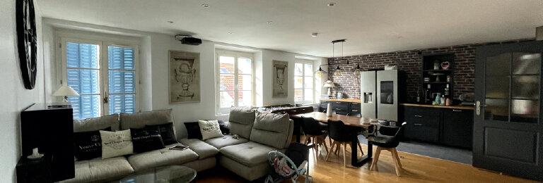 Achat Appartement 4 pièces à Épernay