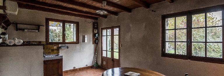 Achat Maison 3 pièces à Mareuil-en-Brie