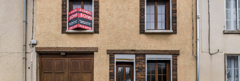 Achat Maison 4 pièces à Troissy