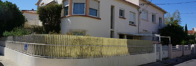 Achat Maison 6 pièces à Perpignan
