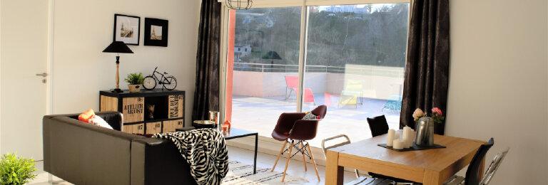 Achat Appartement 4 pièces à Cagnes-sur-Mer