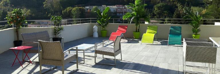 Achat Appartement 3 pièces à Cagnes-sur-Mer