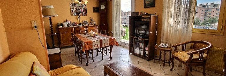 Achat Appartement 4 pièces à Marseille 10