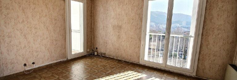 Achat Appartement 4 pièces à Marseille 11