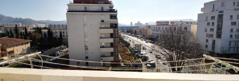 Achat Appartement 2 pièces à Marseille 10