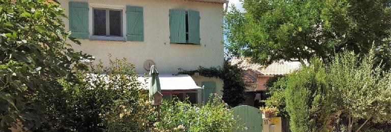 Achat Maison 5 pièces à Hyères