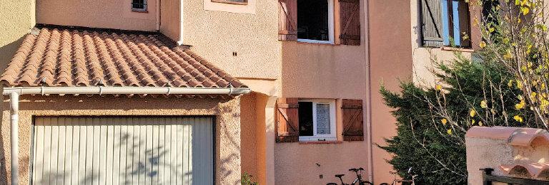 Achat Maison 4 pièces à Hyères
