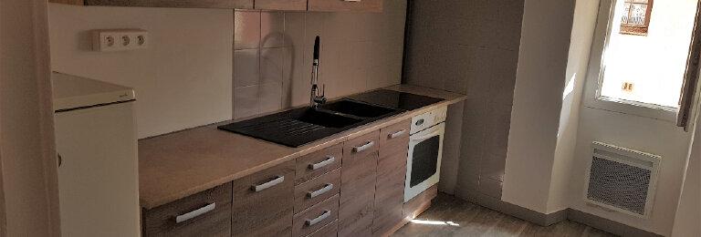 Location Appartement 3 pièces à Hyères
