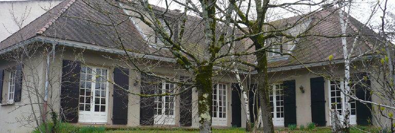 Achat Maison 8 pièces à Castres