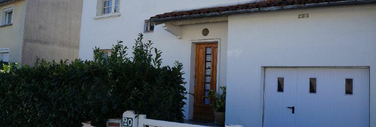Achat Maison 4 pièces à Castres