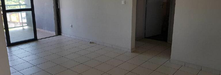 Location Appartement 2 pièces à Cayenne