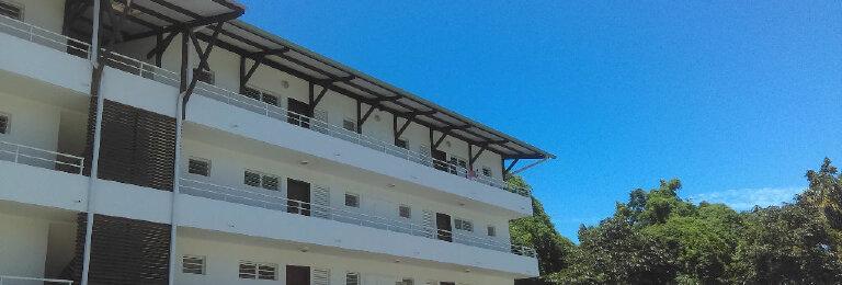 Achat Appartement 3 pièces à Cayenne