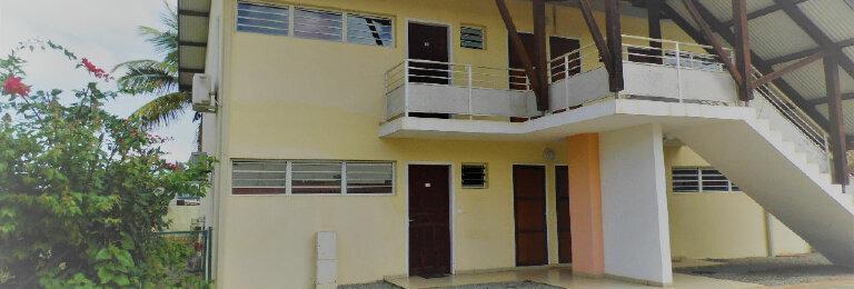 Achat Appartement 2 pièces à Remire-Montjoly