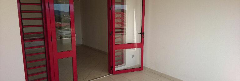 Achat Appartement 2 pièces à Cayenne