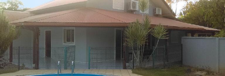 Achat Maison 7 pièces à Cayenne