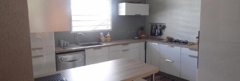 Achat Appartement 4 pièces à Cayenne