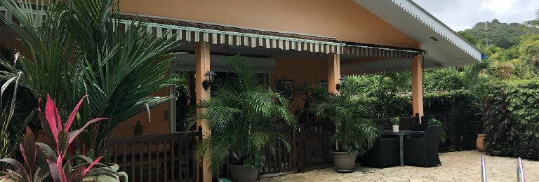 Achat Maison 4 pièces à Cayenne