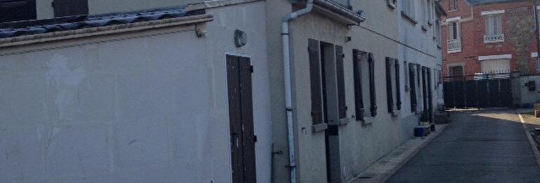 Achat Maison 11 pièces à Margny-lès-Compiègne