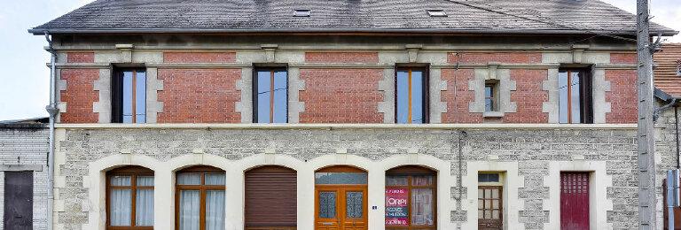 Achat Maison 7 pièces à Bazoches-sur-Vesles