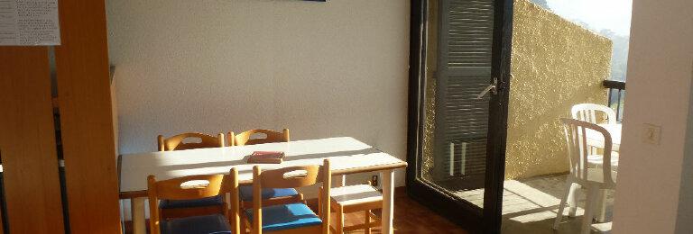 Achat Appartement 2 pièces à Grosseto-Prugna