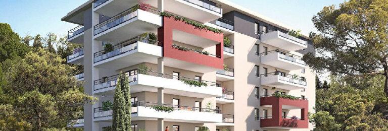 Achat Appartement 2 pièces à Ajaccio