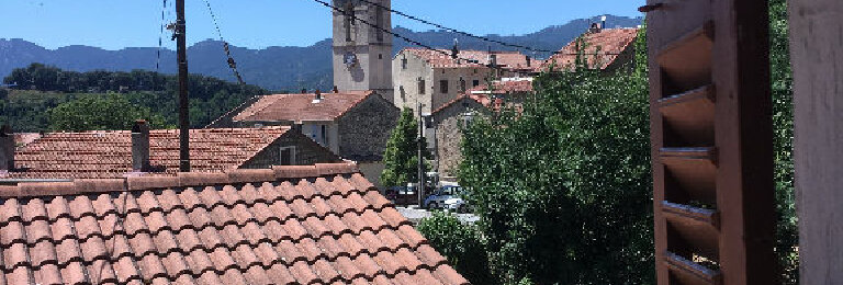 Location Maison 2 pièces à Ucciani