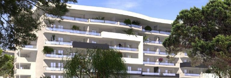 Achat Appartement 1 pièce à Ajaccio