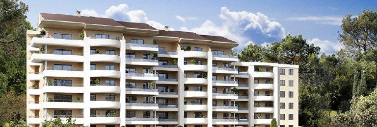 Achat Appartement 5 pièces à Ajaccio