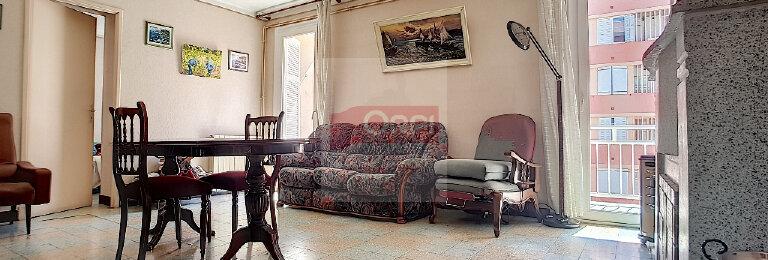 Achat Appartement 3 pièces à Ajaccio