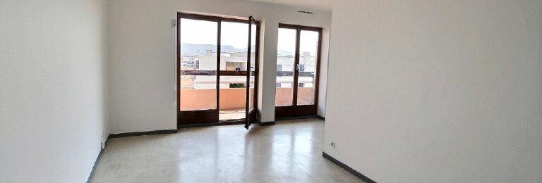 Achat Appartement 1 pièce à Marseille 10